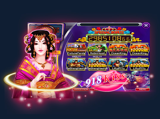 918kiss-slot-game